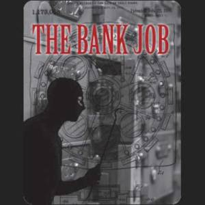 Enigma - The Bank job