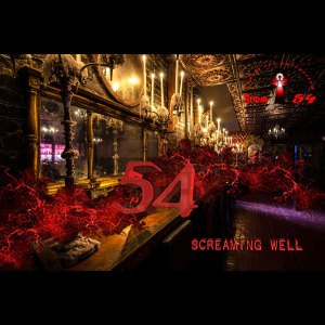 Room54 - The Almost Saint Part 3: Screaming well