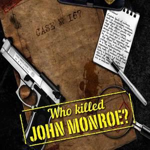 Locked - John Monroe