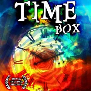 The Box - The Time box