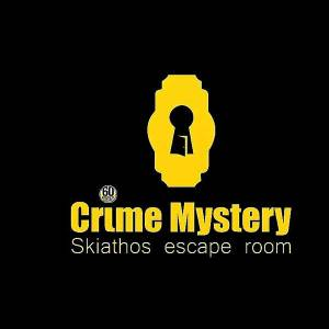 Crime Mystery - Dark Room
