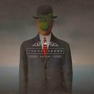 Mastermind - Thomas Crown