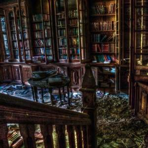 The Abbey - Librarium