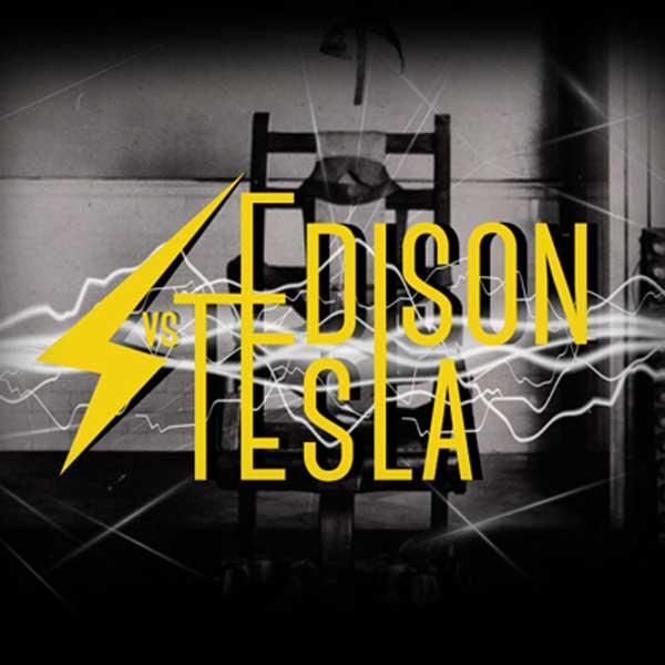 Eureka - Edison Tesla