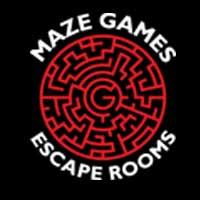 Maze Games