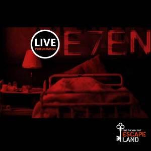Escape-Land-Seven Deadly Sins
