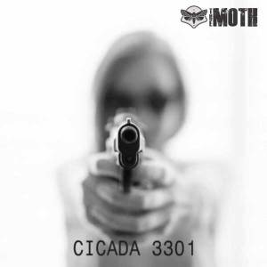 CICADA 3301 - The Moth Games