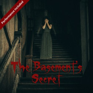 The Basement's Secret Escape Room