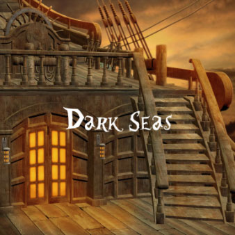 Dark Seas - The sequel