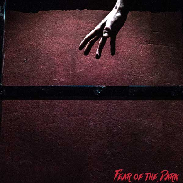Fear of the Dark - The Apocalypse