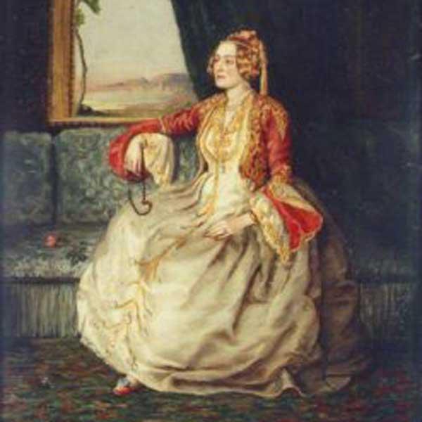 Trap or Clue - The Duchess