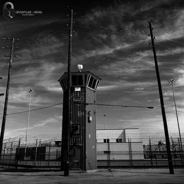 Adventure Arena - The Prison