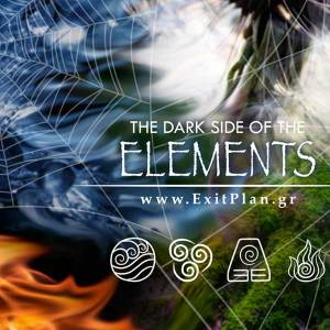 ExitPlan - The Dark Side of Elements