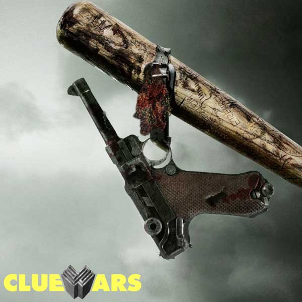 Cluewars- Band of Spies