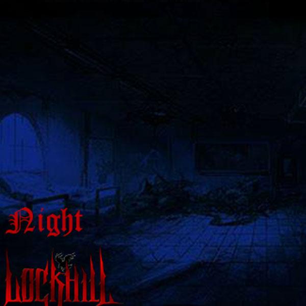 Lockhill - Sanatorium