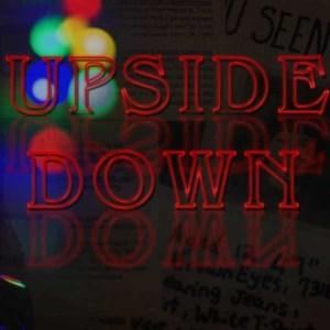 LockBusters - Upside Down