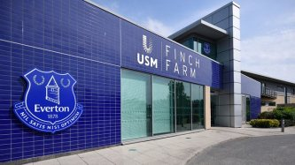 Finch farm 1