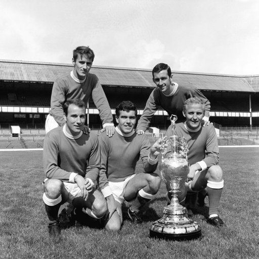 Soccer - League Division One - Everton Photocall - Goodison Park
