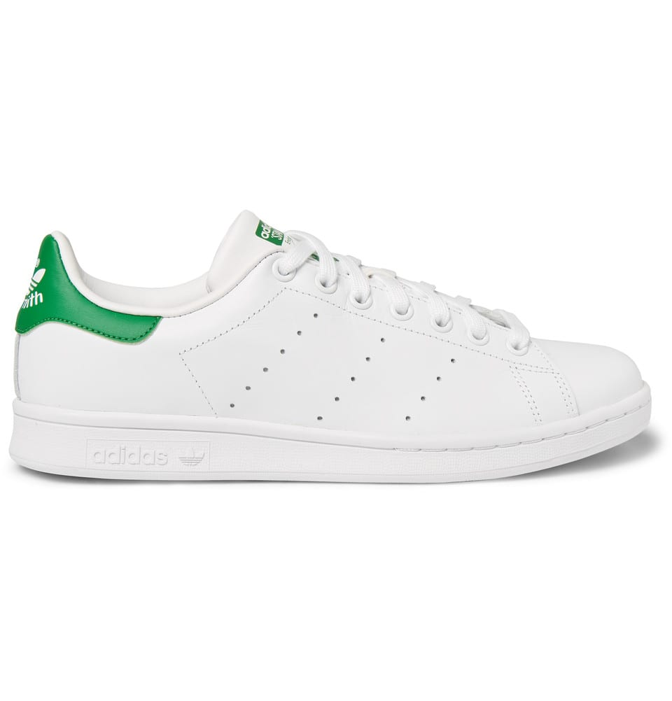GOODADIDAS STAN SMITHS, $75