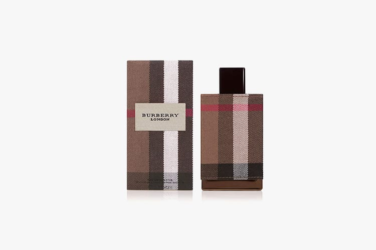 burberry london cologne