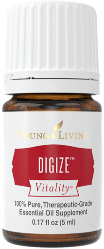 digize oil