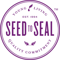 Young Living Seed to Seal Logo
