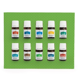 Young Living Culinary Collection Oils