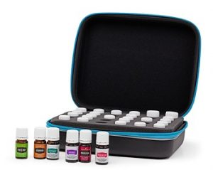 Young Living 30-Oil Collection