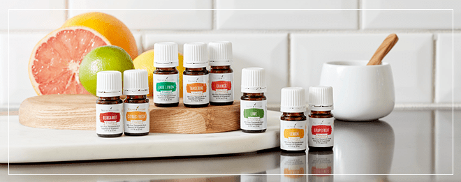 Young Living Vitality Oils Cheat Sheet
