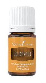 Goldenrod Essential Oil