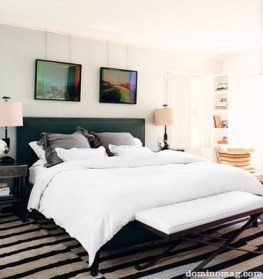 ruffalo bedroom