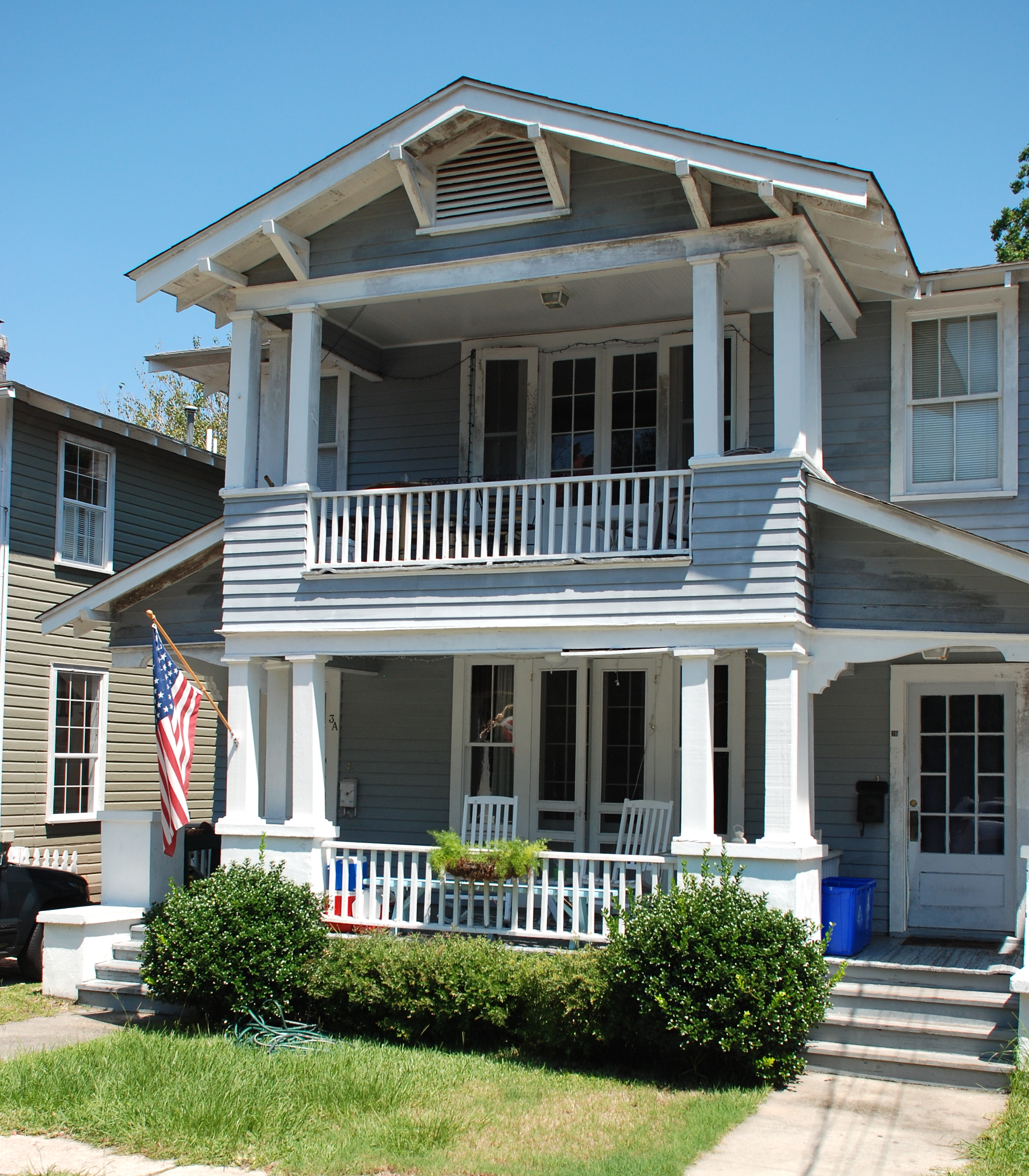 The Palms Apartments Charleston Sc: The Estate Of Things