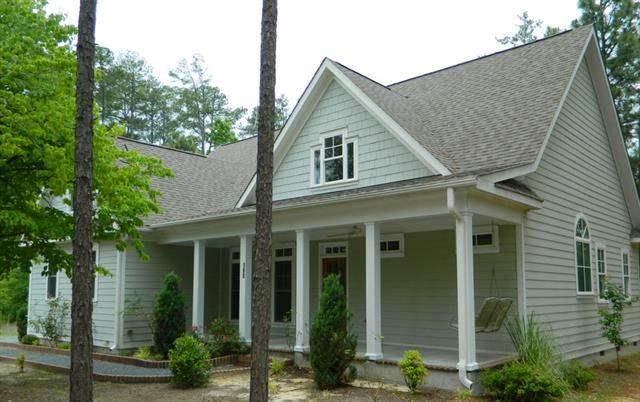 house aiken