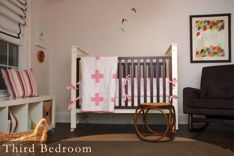 Sarah house 3rd bedroom