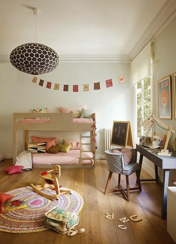 fav kids room