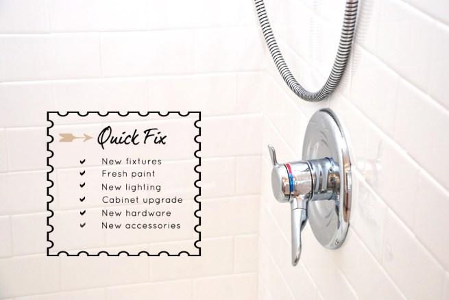 CT shower list