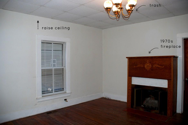 Apt A Bedroom 1 Before 3 copy