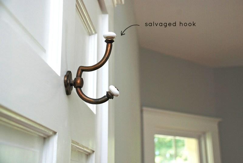 Apt A Bedroom 1 hook