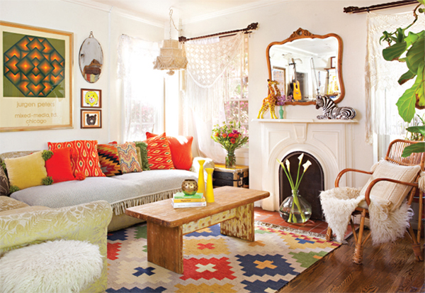 5 Great Interior Design Blog Moments in 2013