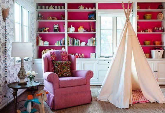 Laney Tarses room
