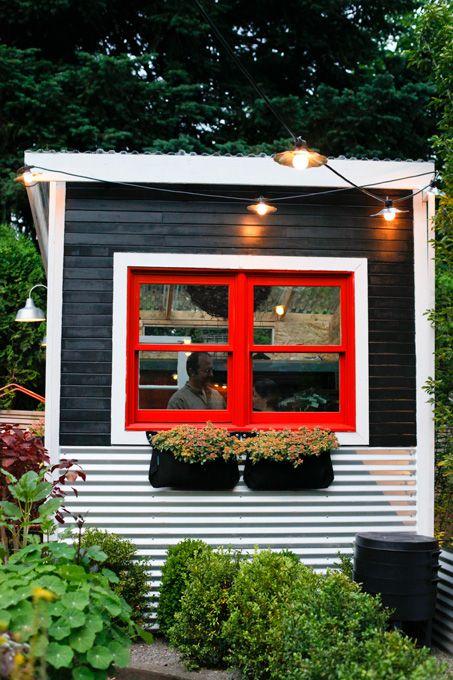 black shed3