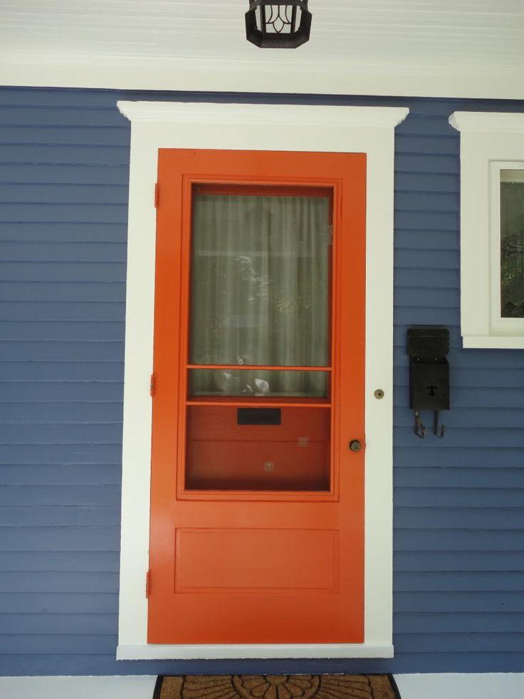 orange door2