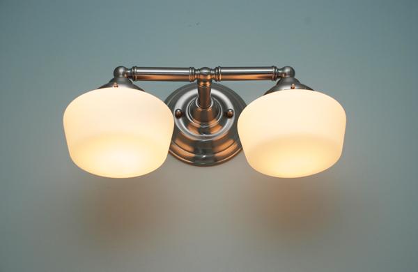 grout apt b bath light