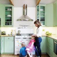 White Appliances on a Comeback?