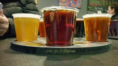 The Craft Beer trend is real