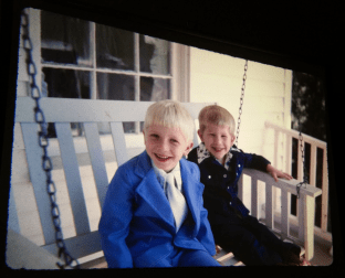 More Moyer boys as babies