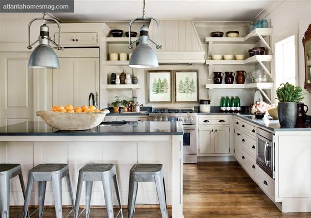 open shelves kitchen12