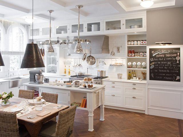 sconce kitchen8