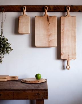 breadboard vignette