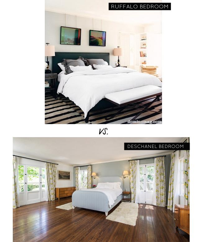 ruffalo bedroom comparison
